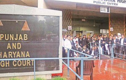 Punjab and Haryana High Court orders CBI to probe property transactions of IGP Cheema