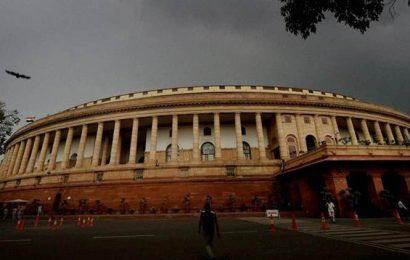 Parliament LIVE updates: Rajya Sabha to discuss Uniform Civil Code Bill today