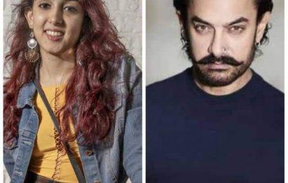 Aamir Khan की इस को-स्टार को डेट करना चाहती हैं बेटी Ira Khan, हसीना का नाम सुनकर चौंक जाएंगे आप