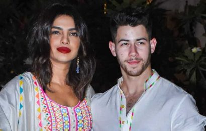 Priyanka Chopra on marrying Nick Jonas: 'I feel like I ended up marrying a version of my dad'