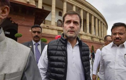 'No Yes Bank': Rahul Gandhi aims at PM Modi over bank's crisis