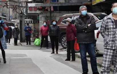 Wuhan told to go back to work as new cases of coronavirus subsides in China