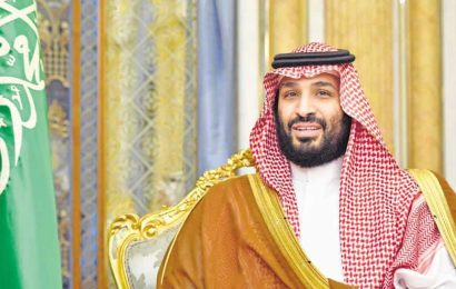 Three Saudi Arabia princes detained, accused of treason: Report