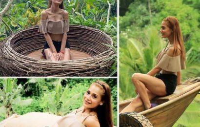 Bali पहुंचकर क्वालिटी टाइम बिता रही हैं Sara Khan, इस खास शख्स मना रही हैं वेकेशन