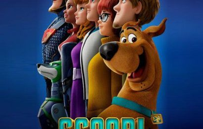 Scoob trailer: Shaggy and Scooby are kidnapped by Blue Falcon and Dynomutt, gear up for an epic adventure | Bollywood Life