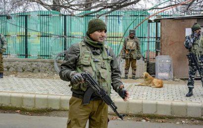 Kashmir's special police officer, civilian killed in Sopore terror attack