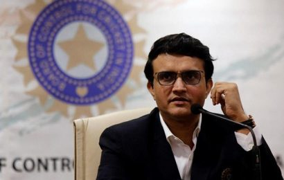 If IPL happens this year, it will be a truncated season: Sourav Ganguly