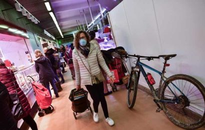 Europe now 'epicentre' of COVID-19 pandemic: World Health Organisation