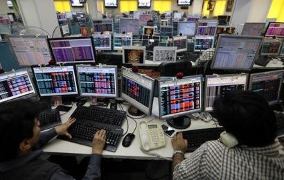 Sensex rises over 500 points in opening deals, Nifty reclaims 9,000-mark