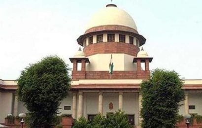 Supreme Court to hear pleas on Madhya Pradesh floor test today