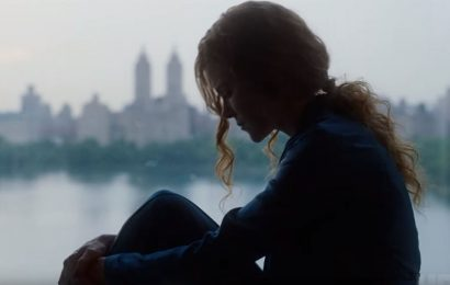 The Undoing teaser: Nicole Kidman's life unravels in this HBO miniseries