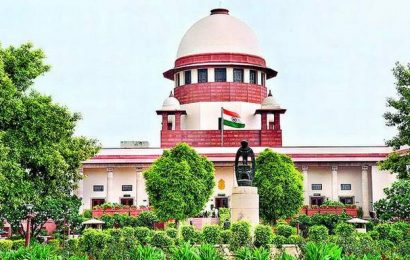 Petition asks Supreme Court to declare national financial emergency