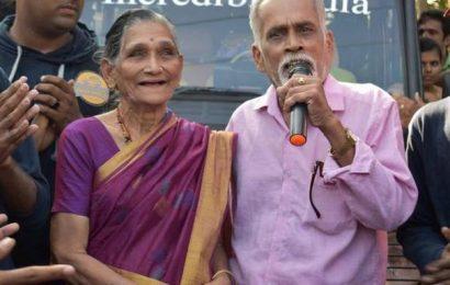 Tales from tea-seller couple's journeys