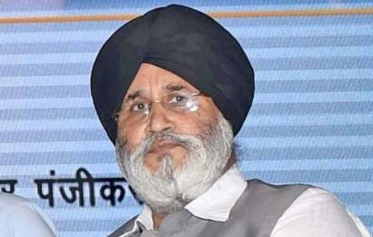 Akali Dal's Cheema accuses Punjab CM of making 'false claims' on employment