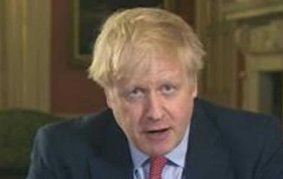 Covid-19 response prompts PM Boris Johnson to refute Margaret Thatcher's beliefs