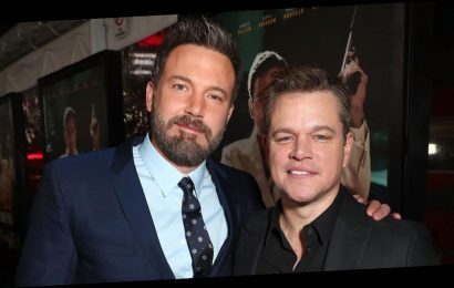 Ben Affleck Reveals What Made Matt Damon 'Jealous' When They Were Kids