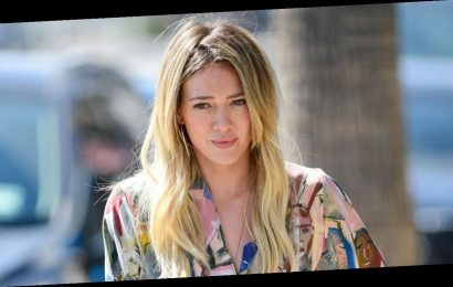 Hilary Duff Calls Out Millennials for 'Partying' Amid Coronavirus