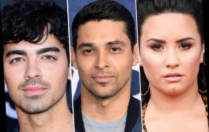 Demi Lovato Reveals Why She's Not Friends With Wilmer Valderrama, Joe Jonas, and Other Exes