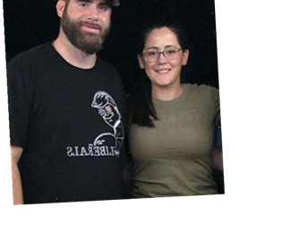 Jenelle Evans & David Eason: We're Getting Our Own TV Show!