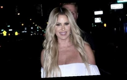Kim Zolciak Reveals What It Would Take To Get Her Back On 'RHOA': There's 'Stipulations'