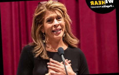 Hoda Kotb is just as lonely as you are