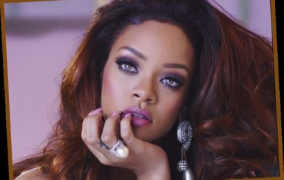 Rihanna Featured On PartyNextDoor's New Song 'Believe It'