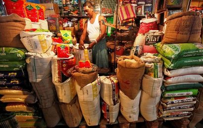 In essential items, e-commerce is no match to kirana stores