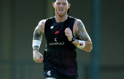 Ben Stokes to race against F1 drivers?