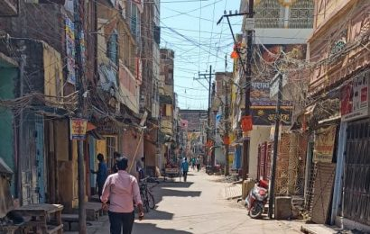 How a small town in India is fighting coronavirus