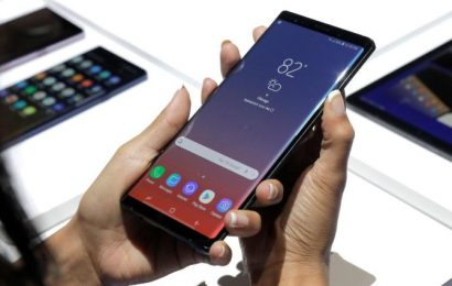 Smartphone market may remain flat in 2020