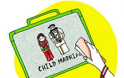 Child marriages continue to be reported in Tamil Nadu during lockdown