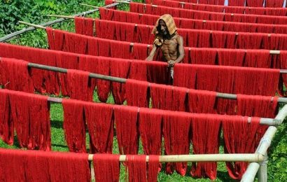 Textile industry may lose 25% of its jobs