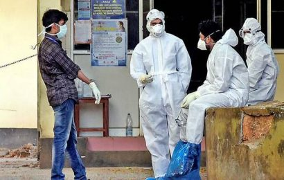 Efforts still on to trace suspected patients