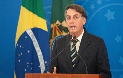Brazilian President invokes Ramayana while seeking hydroxychloroquine from India