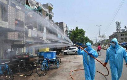 COVID-19: Delhi, Mumbai, Ahmedabad among 15 'high case load' places, says Amitabh Kant