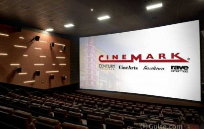 Cinemark Planning To Re-Open From July 1