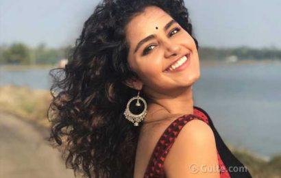 Is This Cute Girl Becoming Telugu 'Helen'?