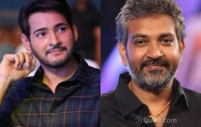 Story Is Not Fixed For Mahesh's Film -Rajamouli
