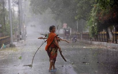Monsoon may be late in many States