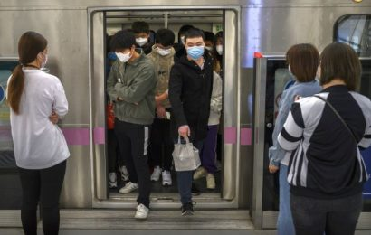 'China may be hit by second wave of coronavirus in Nov'