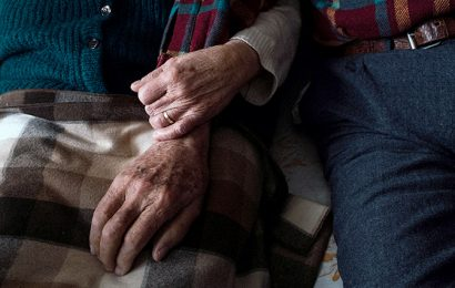 Living with elders? Watch out for signs of Parkinson's