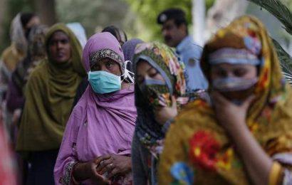 Coronavirus   Africa could see 300,000 deaths this year in best-case scenario, says U.N. report