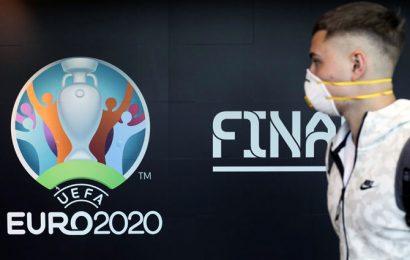 UEFA gives European leagues May 25 deadline for restart plans