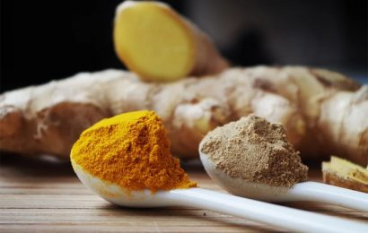 COVID-19: 6 anti-viral foods to boost your immunity