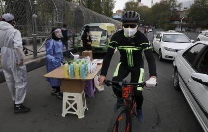 Coronavirus | Global death toll climbs to 165,000