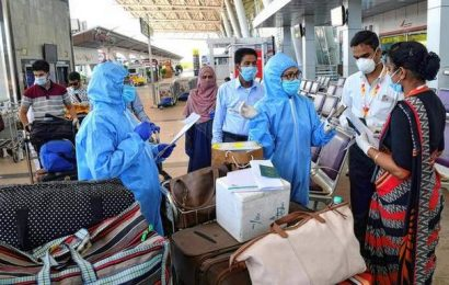Using down time to rid airport of pests