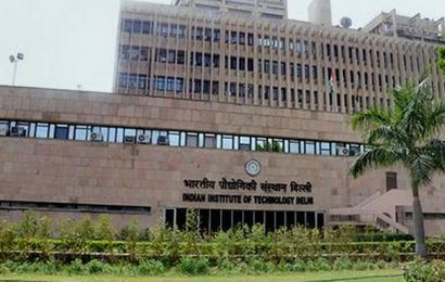 COVID-19 detection test method developed by IIT-Delhi gets ICMR nod: Officials