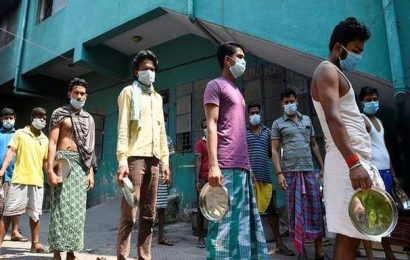 Relief distribution streamlined, say NGOs