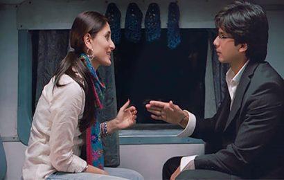 10 Memorable Meet Cutes of Bollywood