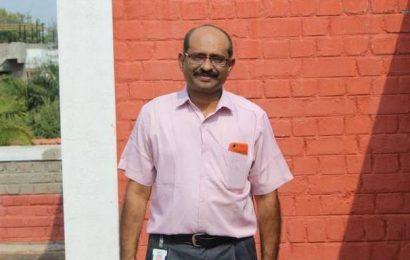 During COVID-19 lockdown, a good Samaritan in Madurai helps with last rites